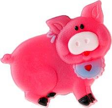 Düfte, Parfümerie und Kosmetik Glycerinseife mit Kaugummiaroma - Chlapu Chlap Glycerine Soap Pig