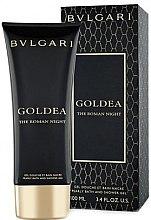 Düfte, Parfümerie und Kosmetik Bvlgari Goldea The Roman Night - Duschgel