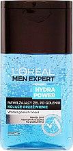 Düfte, Parfümerie und Kosmetik Feuchtigkeitsspendendes After Shave Gel - L'Oreal Paris Men Expert Hydra Power
