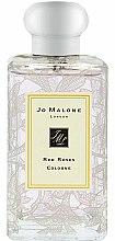 Düfte, Parfümerie und Kosmetik Jo Malone Red Roses Daisy Leaf Design Limited Edition - Eau de Cologne
