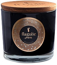 Düfte, Parfümerie und Kosmetik Duftkerze im Glas Skydiving - Flagolie Fragranced Candle Skydiving