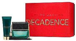 Düfte, Parfümerie und Kosmetik Marc Jacobs Decadence - Duftset (Eau de Parfum 50ml + Körperlotion 75ml)