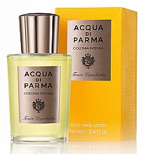 Düfte, Parfümerie und Kosmetik Acqua di Parma Colonia Intensa - After Shave Lotion