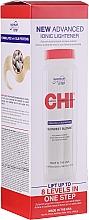 Düfte, Parfümerie und Kosmetik Haaraufhellungspuder - CHI Blondest Blonde Powder Lightener