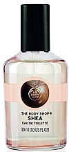Düfte, Parfümerie und Kosmetik The Body Shop Shea - Eau de Toilette