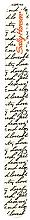 Düfte, Parfümerie und Kosmetik Nagelfeile Letters - Sally Hansen Nail Shaper Letters