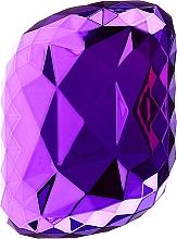 Düfte, Parfümerie und Kosmetik Entwirrbürste lila - Twish Spiky Hair Brush Model 4 Diamond Purple