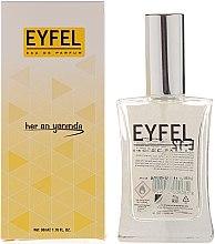 Düfte, Parfümerie und Kosmetik Eyfel Perfume E-12 - Eau de Parfum