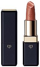 Düfte, Parfümerie und Kosmetik Mattierender Lippenstift - Cle De Peau Beaute Lipstick Cashmere