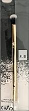 Düfte, Parfümerie und Kosmetik Lidschattenpinsel 207 - Auri Chad Pro Domed Shade Brush