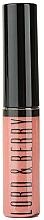 Düfte, Parfümerie und Kosmetik Lipgloss - Lord & Berry Skin Lip Gloss