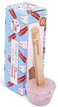 Düfte, Parfümerie und Kosmetik Feste Zahnpasta mit Zimt - Lamazuna Cinnamon Solid Toothpaste