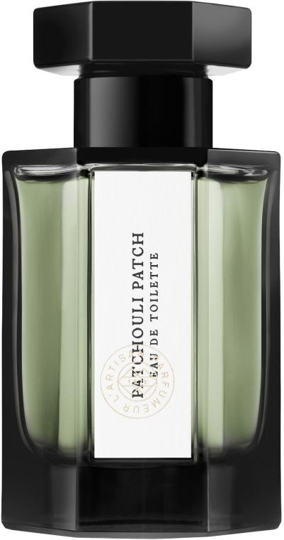 L'Artisan Parfumeur Patchouli Patch - Eau de Toilette — Bild N4