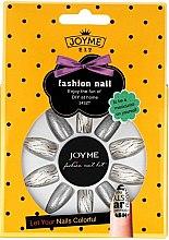 Düfte, Parfümerie und Kosmetik Künstliche Nägel mit Kleber 3011 - Donegal Joyme Fashion Nail