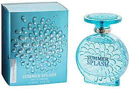 Düfte, Parfümerie und Kosmetik Georges Mezotti Summer Splash - Eau de Parfum