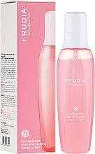 Düfte, Parfümerie und Kosmetik Feuchtigkeitsspendendes Nebelspray für das Gesicht mit Granatapfelextrakt - Frudia Nutri-Moisturizing Pomegranate Cream In Mist