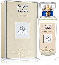 Düfte, Parfümerie und Kosmetik Dermacol Sea Salt And Lime - Eau de Parfum