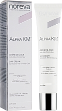 Korrigierende Anti-Aging Gesichtscreme für normale bis trockene Haut - Noreva Laboratoires Alpha KM Corrective Anti-Ageing Treatment Normal To Dry Skins — Bild N1