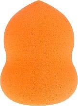 Düfte, Parfümerie und Kosmetik Make-up Schwamm Snowman 35869 orange - Top Choice Foundation Sponge
