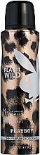 Düfte, Parfümerie und Kosmetik Playboy Play It Wild - Deodorant