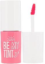 Düfte, Parfümerie und Kosmetik Lippentint - Yadah Be My Tint