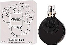 Düfte, Parfümerie und Kosmetik Valentino Valentina Oud Assoluto - Eau de Parfum