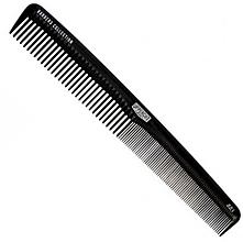 Düfte, Parfümerie und Kosmetik Haarkamm - Uppercut Deluxe BB3 Cutting Comb Black