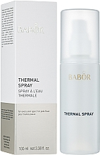 Düfte, Parfümerie und Kosmetik Spray für Gesicht und Körper mit Aachener Thermalwasser - Babor Classics Thermal Spray