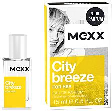 Düfte, Parfümerie und Kosmetik Mexx City Breeze For Her - Eau de Parfum