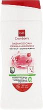 Düfte, Parfümerie und Kosmetik Beruhigender Körperbalsam - GoCranberry