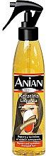Düfte, Parfümerie und Kosmetik Regenerierende Haarspülung mit Keratin - Anian Keratine Spray