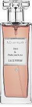 Düfte, Parfümerie und Kosmetik Allverne Iris & Patchouli - Eau de Parfum