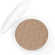 Düfte, Parfümerie und Kosmetik Bronzing Gesichtspuder - Affect Cosmetics Glamour Bronzer Powder (Austauschbarer Pulverkern)