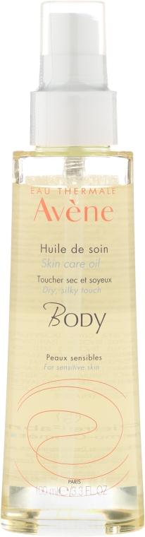 Körperöl - Avene Soin Corporels Huile de Soin Spray Gevoelige Huid — Bild N1