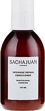 Düfte, Parfümerie und Kosmetik Intensiv regenerierende Haarspülung - Sachajuan Intensive Repair Conditioner