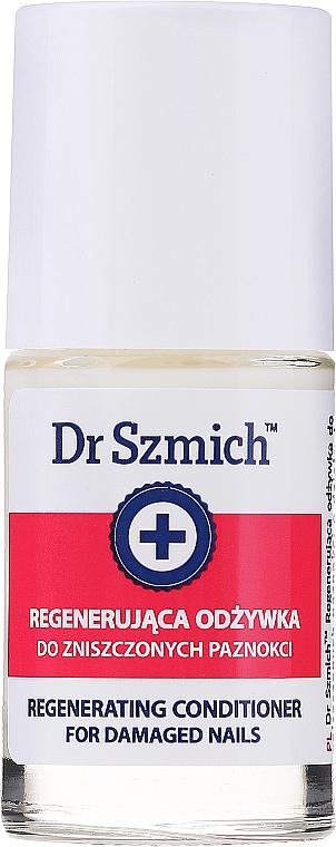 Regenerierender Nagelconditioner - Delia Dr. Szmich Regenerating Nail Conditioner
