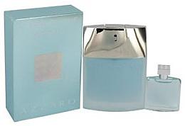 Düfte, Parfümerie und Kosmetik Azzaro Chrome Sport - Duftset (Eau de Toilette/50ml + Eau de Toilette/Mini/7ml)