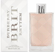 Burberry Brit Rhythm For Her - Eau de Toilette — Bild N1