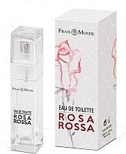 Düfte, Parfümerie und Kosmetik Frais Monde Rosa Rossa - Eau de Toilette