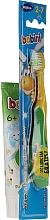 Düfte, Parfümerie und Kosmetik Zahnpflegeset für Kinder - Bobini 2-7 (Zahnbürste weich + Zahnpasta 75ml)