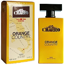 Düfte, Parfümerie und Kosmetik El Charro Orange Country - Eau de Parfum