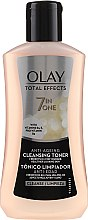 Düfte, Parfümerie und Kosmetik Erfrischendes Tonikum - Olay Total Effects 7 In One Age-defying Toner