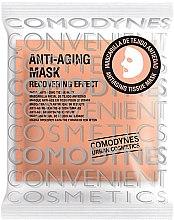 Düfte, Parfümerie und Kosmetik Anti-Aging Gesichtsmaske - Comodynes Anti-Aging Mask Recovering Effect