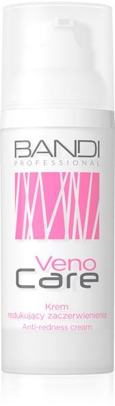 Gesichtscreme gegen Rötungen für Kapillarhaut - Bandi Professional Veno Care Anti-Redness Cream