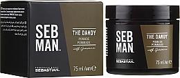 Düfte, Parfümerie und Kosmetik Haarpomade Leichter Halt - Sebastian Professional SEB MAN The Dandy