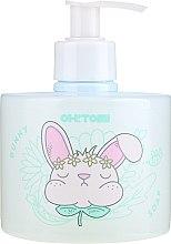 Düfte, Parfümerie und Kosmetik Flüssigseife - Oh!Tomi Bunny Liquid Soap