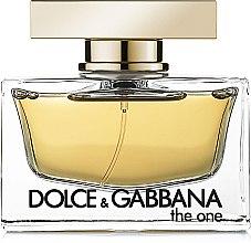 Düfte, Parfümerie und Kosmetik Dolce & Gabbana The One - Eau de Parfum (Tester mit Deckel)