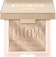 Düfte, Parfümerie und Kosmetik Highlighter - Pupa Glow Obsession Compact Highlighter
