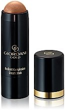 Düfte, Parfümerie und Kosmetik Bronzer-Stick mit Sheabutter - Oriflame Giordani Gold Stick