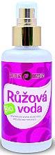 Düfte, Parfümerie und Kosmetik Bio Rosenwasser - Purity Vision Bio Rose Water